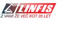 Linfis stroji za kmetijstvo, industrijo in gradbeništvo